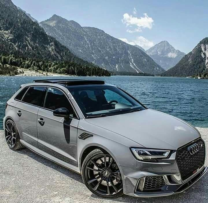 Audi RS3 ABT With 500HP!!! . Is This The Perfect Toy To