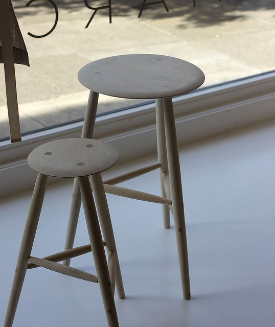 162 Best Stool & Bench Images On Pinterest
