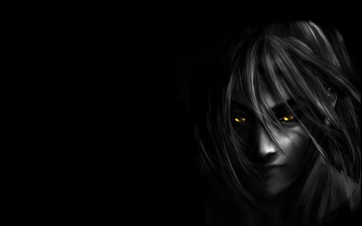 Dark Anime HD Wallpaper - Download Free HD Wallpapers ...
