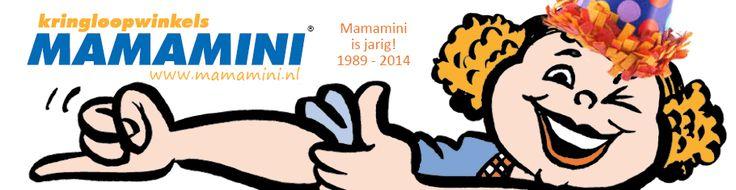 Mamamini Kringloopwinkels Groningen