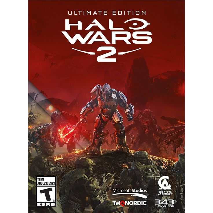 Halo Wars 2: Ultimate Edition - PC Game