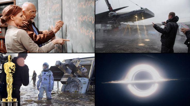 Wielkie modele, chodzące roboty i wyższa fizyka. Kulisy kosmosu na miarę Oscara. http://www.tvn24.pl/oscary-2015,114,m/oscary-2015-efekty-specjalne-w-interstallar-nominacja-do-oscara,506446.html