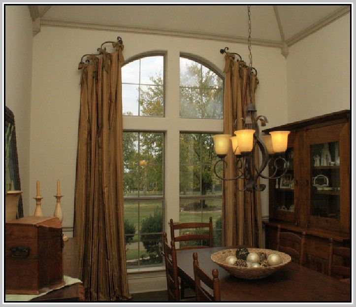 27 best Window treatments images on Pinterest | Arched ...