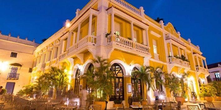 Decameron Cartagena Cartagena