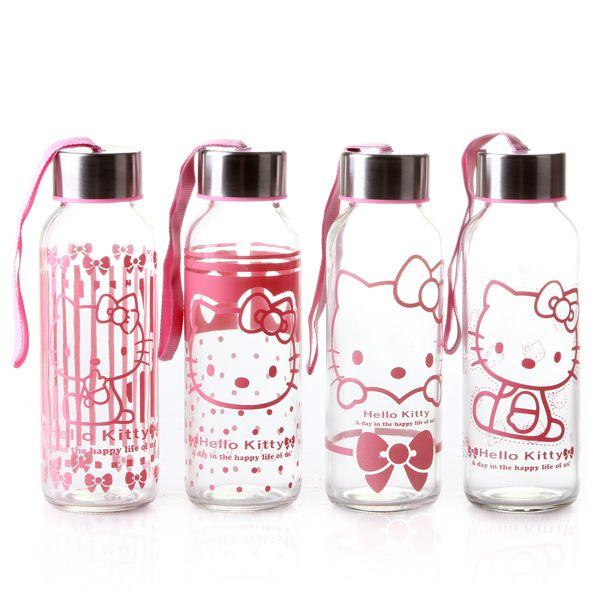 C$ 11.32  Cheap mug nikon, Buy Quality glass boot beer mug directly from China mug glass Suppliers: Hello Kitty Water BottleMaterial: GlassVolumn: 300MLSIZE: 17.5*5.5CM