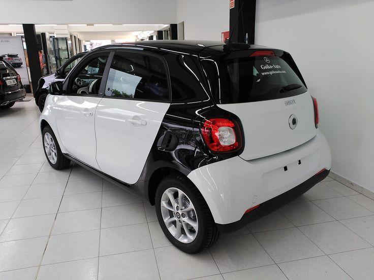 Best 25 Smart Forfour Ideas On Pinterest Smart Fortwo Car