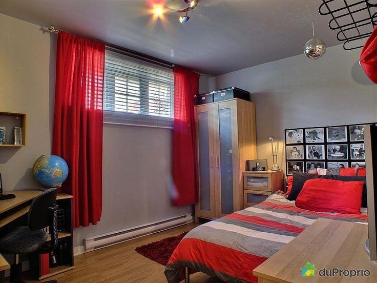 chambre sous sol d coration recherche google chambre sous sol pinterest search. Black Bedroom Furniture Sets. Home Design Ideas