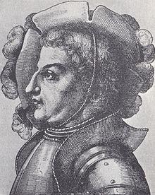 De Ridderoorlog (1522–1523), ook bekend als de Paltische ridderopstand, was een opstand door een aantal protestanten en humanistische Duitse ridders geleid door Franz von Sickingen tegen de Rooms-katholieke Kerk en keizer Karel V. De opstand duurde slechts kort maar zou indirect de aanleiding zijn tot de Duitse Boerenoorlog (1524–1526).