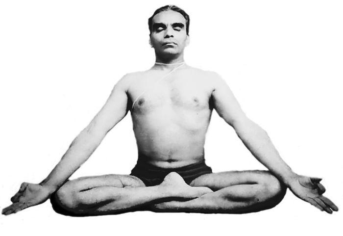ASHTANGA  YOGA  MOTHER  EARTH: 10 Things I Learned From BKS Iyengar --- Honoring ...