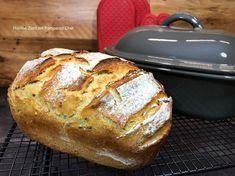 Oscar Brot der Superlative Rezept von Martina Ziehl aus dem kleinen Zaubermeister von Pampered Chef