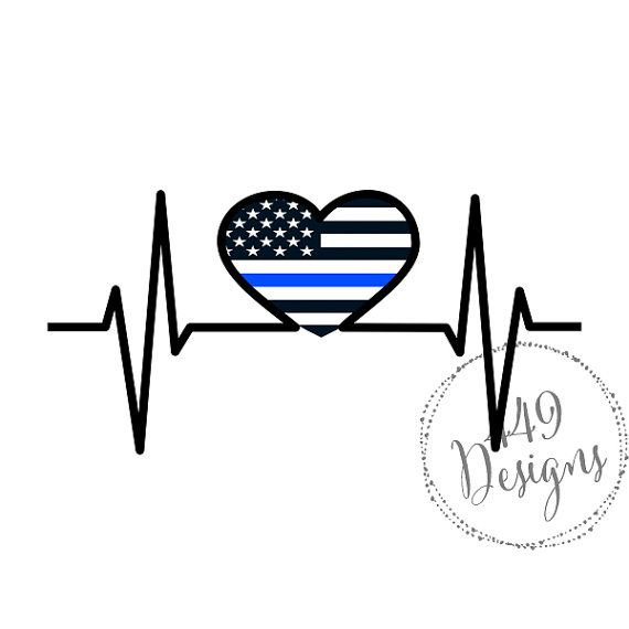 Welcome to 449 Designs!  We are husband (law enforcement) and wife (registered nurse) team from Southern California creating new and modern designs supporting our industries.  Thanks for your support!  449 Designs ==================================================================================  This decal can be applied to many items such as car windows, phone cases, yeti cups, water bottles, laptops, walls, or any smooth surface.  Various colors, sizes, and options are available. Contact…