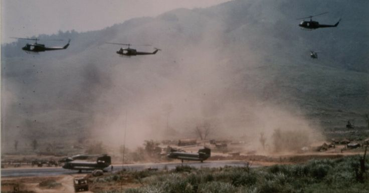 Battle of Khe Sanh May Have Been The Cause Of The Tet Offensive's Success