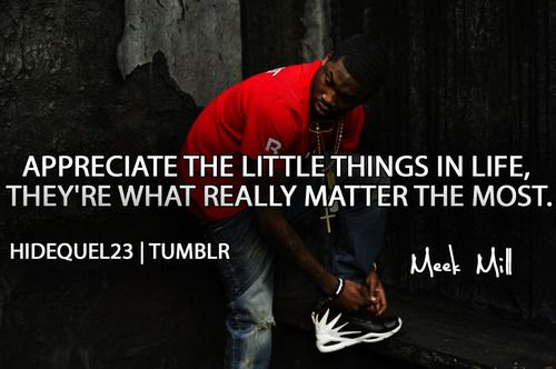 Real Life Hood Quotes: 1000+ Ideas About Meek Mill On Pinterest