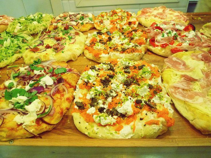 Restaurants incontournables à Rome, Italie
