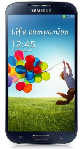 Samsung i9500 Galaxy S4 16 GB Siyah Cep Telefonu (İthalatçı Firma Garantili) :: Zinde Market