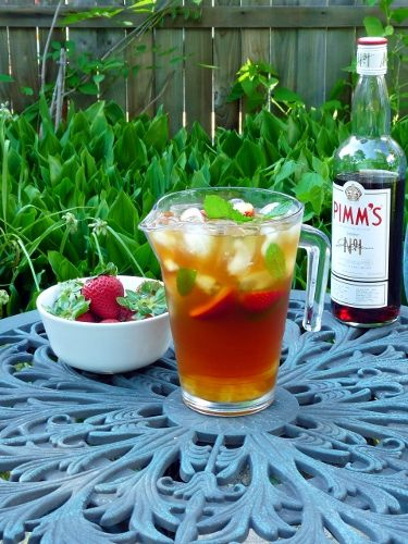 44 best images about pimm 39 s on pinterest keep calm for Best mix drink ever