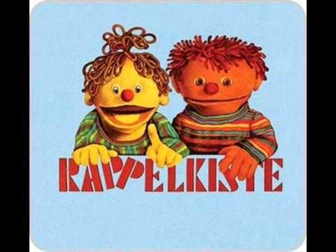 Rappelkiste - Intro [Das ganze Lied] (ZDF) CD_Rip mit 224 kbit/s