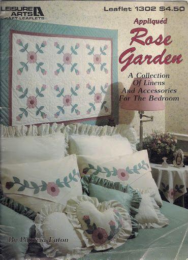 Rose Garden - Michael Self - Picasa Webalbums