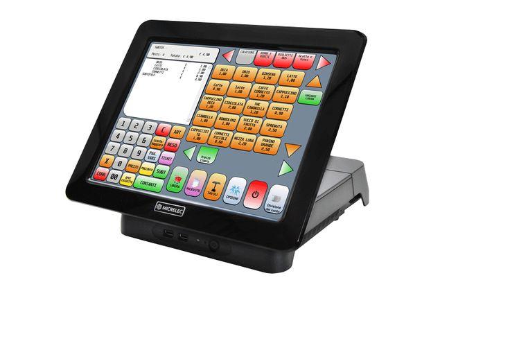 Pc POS Touch - Modello PT5300