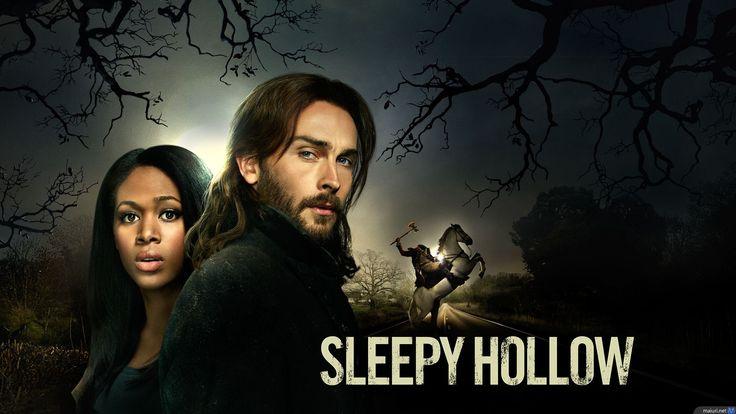 Sleepy Hollow è un telefilm statunitense del 2013 andato in onda sulla rete televisiva Fox. Si tratta di...