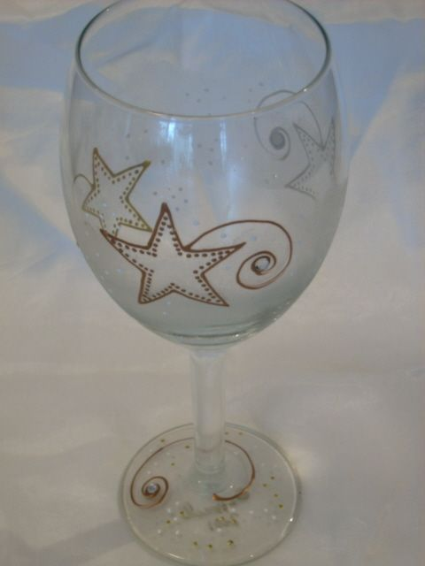 67 best images about sharpie projects wine glasses on for How to decorate wine glasses with sharpies