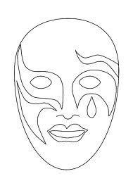 kabuki mask template 17 best images about mask on pinterest bunny mask masks