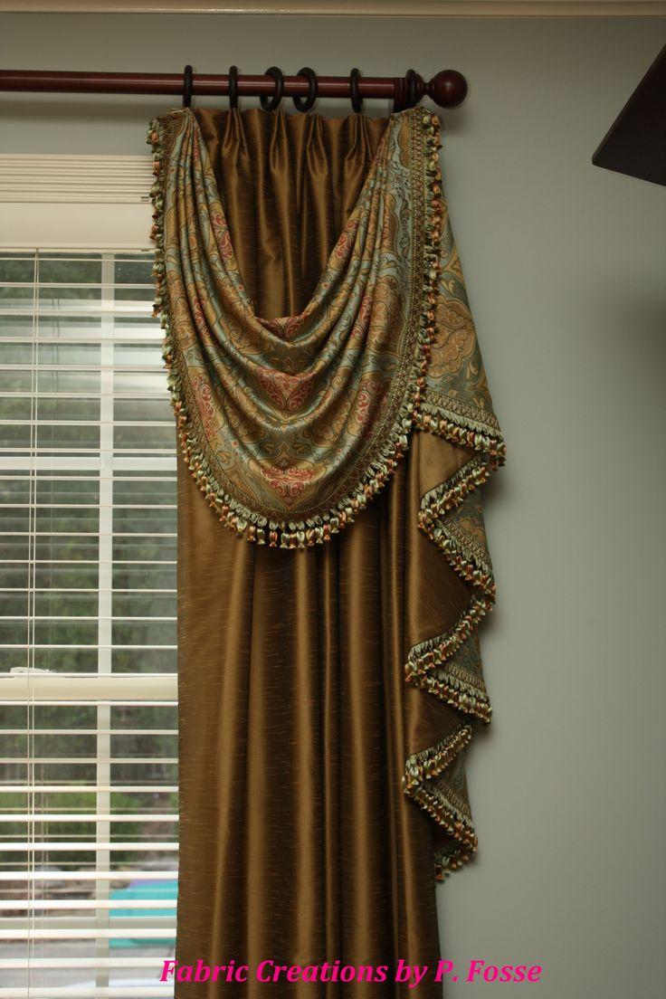 curtain drapes ideas fair best 25 drapes curtains ideas. Black Bedroom Furniture Sets. Home Design Ideas