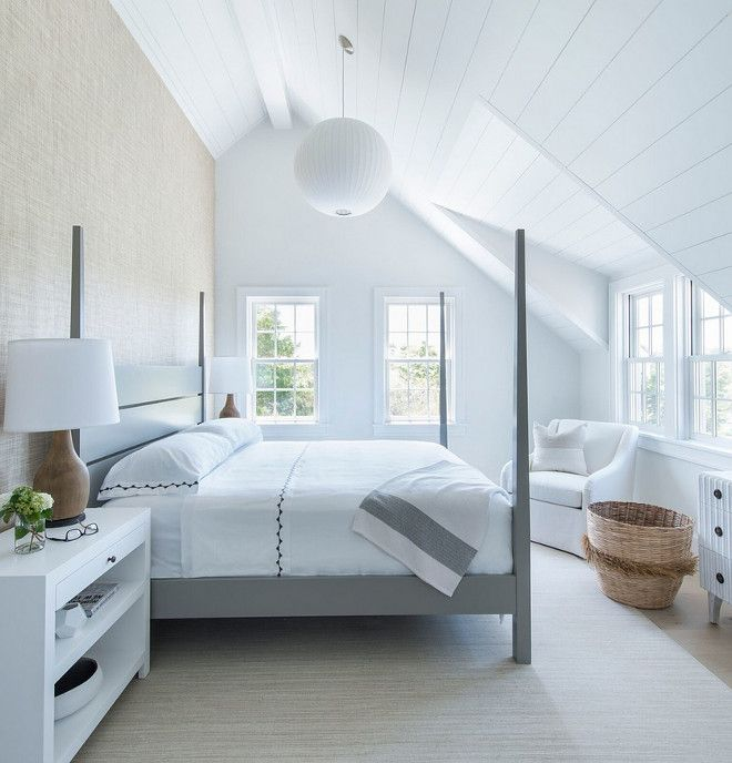 Best 25+ Sloped ceiling ideas on Pinterest | Sloped ...