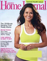 Free subscription to Ladies' Home Journal - Money Saving Mom®