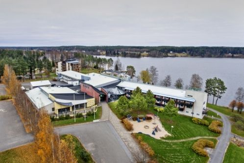 Lappajärvi.