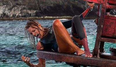 I am Sam Reviews: The Shallows - Review