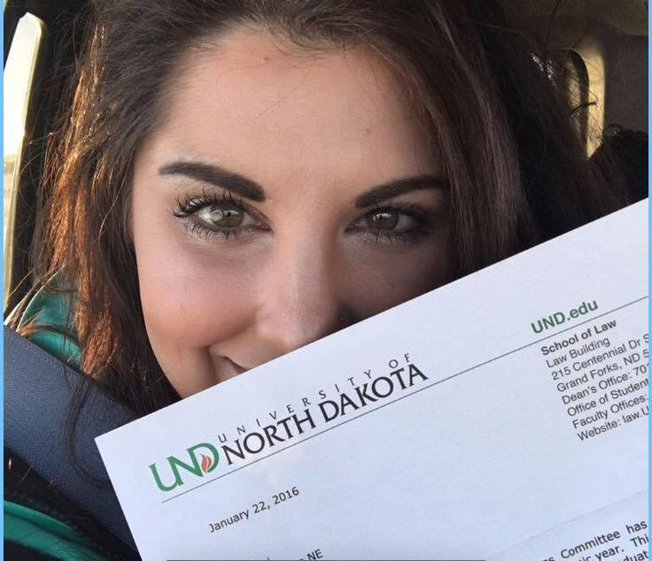 Our former legal assistant Ella was accepted to Law School! Yeah! Dec 2015.