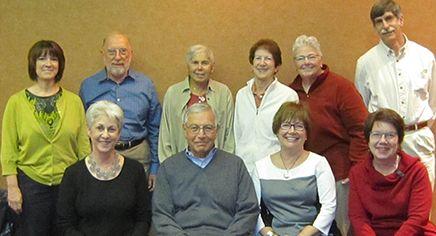 Friends of Ostomates Worldwide (FOW USA)