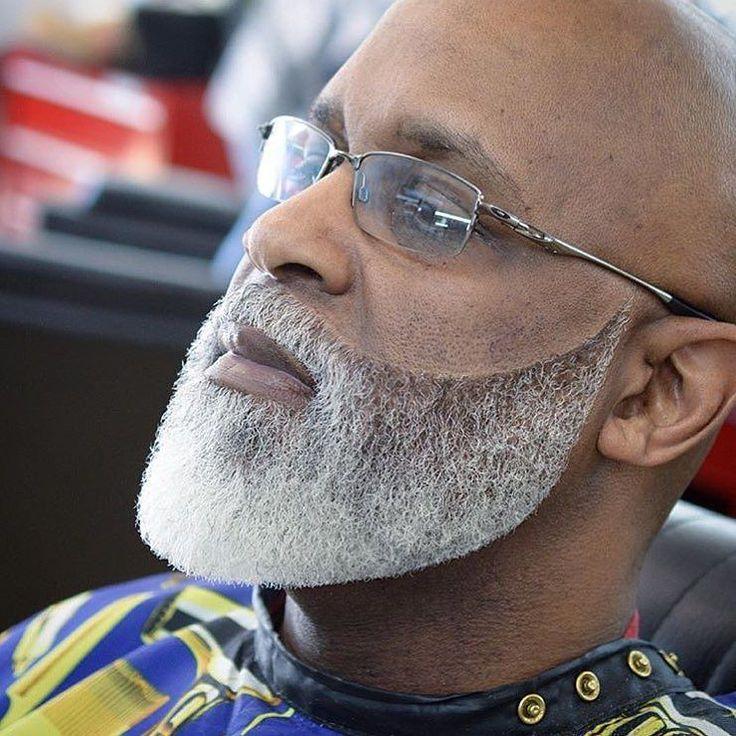 Hebrew Beard; Zakan