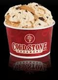 Cold Stone Creamery has the most awesome ice cream - EVER!