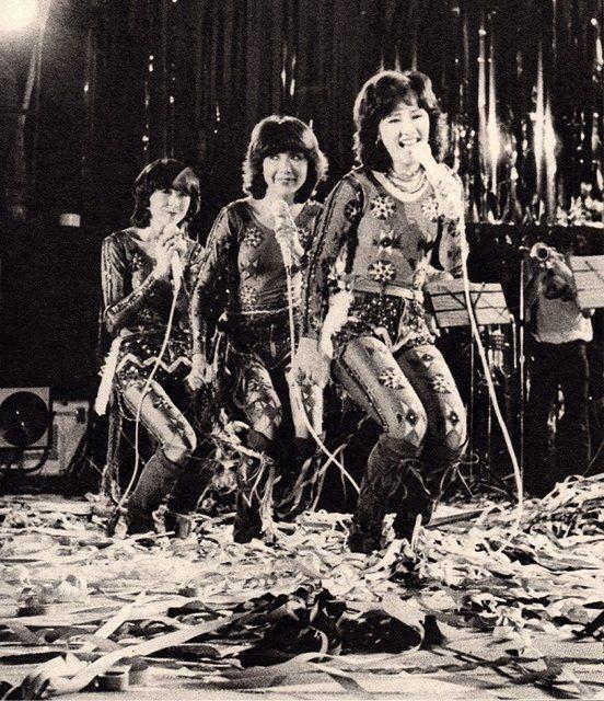 [mixi page]1977年7月17日 日比谷野外音楽堂