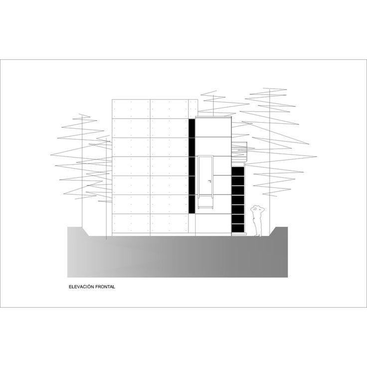 Galería de Casa del Ingeniero / FACTORIA - 22