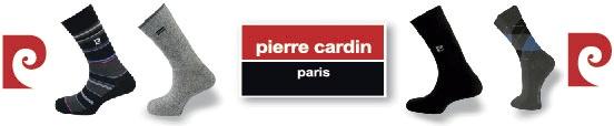 Calcetines Pierre Cardin