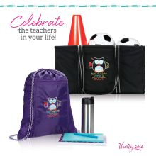 Celebrate the Teachers!!  Teacher Icon 2015 Personalization available March 15- April 30 - mythirtyone.com/jenmease by Thirty-One Gifts #jenuine31