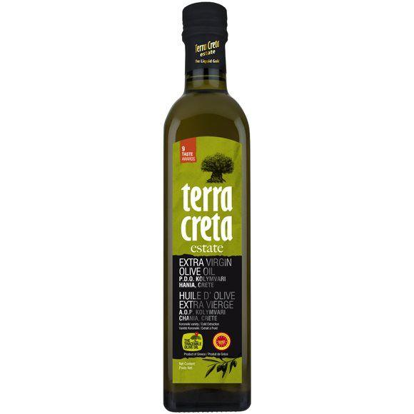 #TerraCreta #Estate Εξαιρετικό Παρθένο Ελαιόλαδο buy -10% Κολυμβαρίου  #greek #virgin #oil #hellenicdutyfreeshops