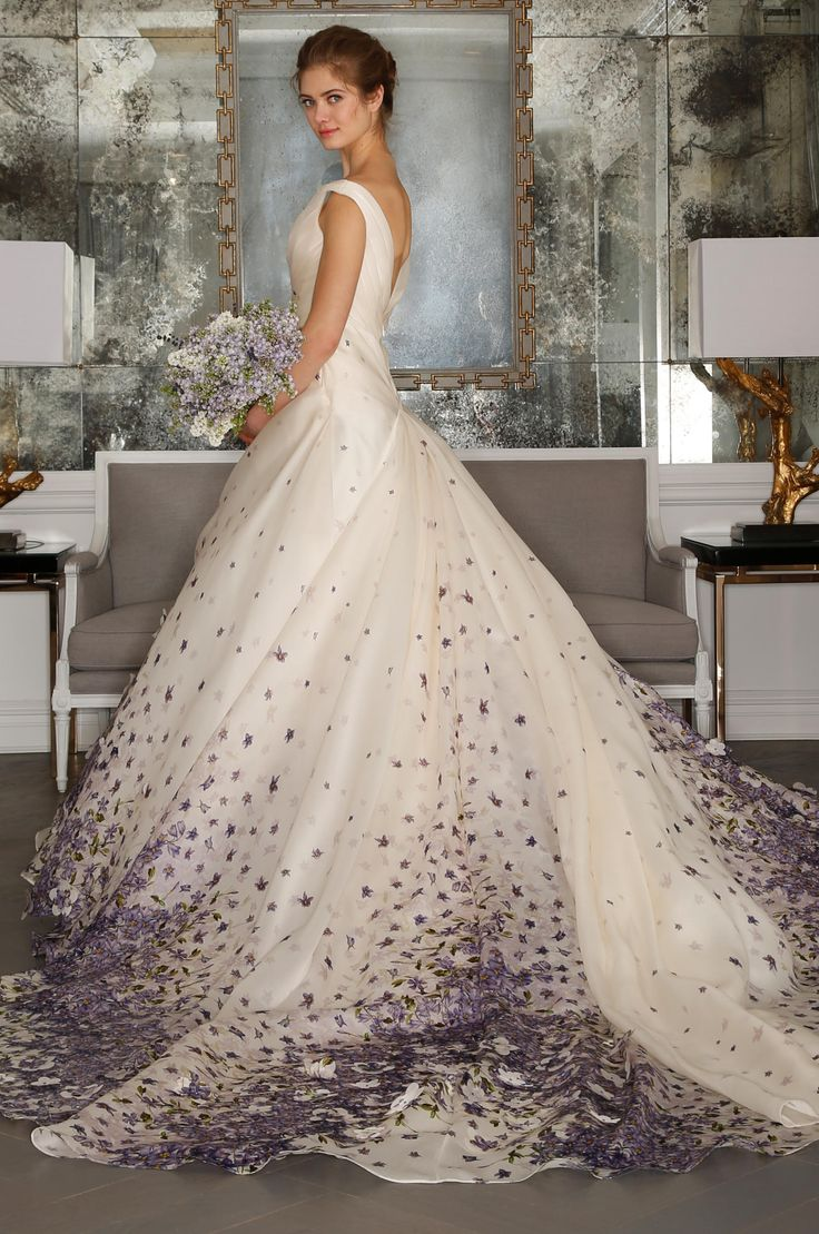 Best 25+ Embellished wedding gowns ideas on Pinterest | Wedding ...