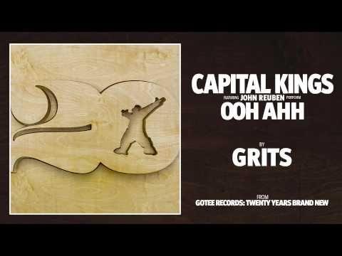 Capital Kings - Ooh Ahh (feat. John Reuben) [AUDIO] - YouTube