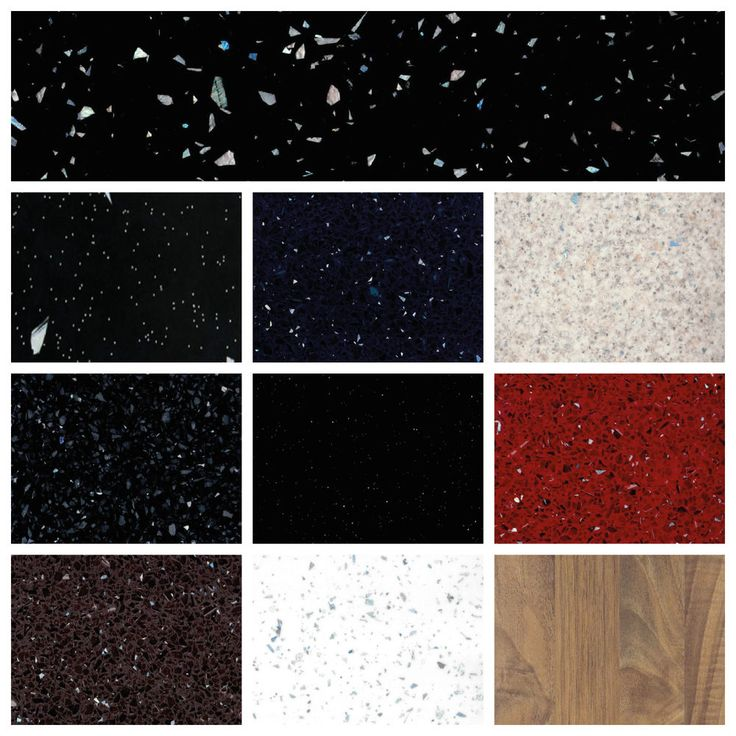 Brand New Laminate Kitchen/Bathroom Worktops  With Sparkle  Faster Delivery