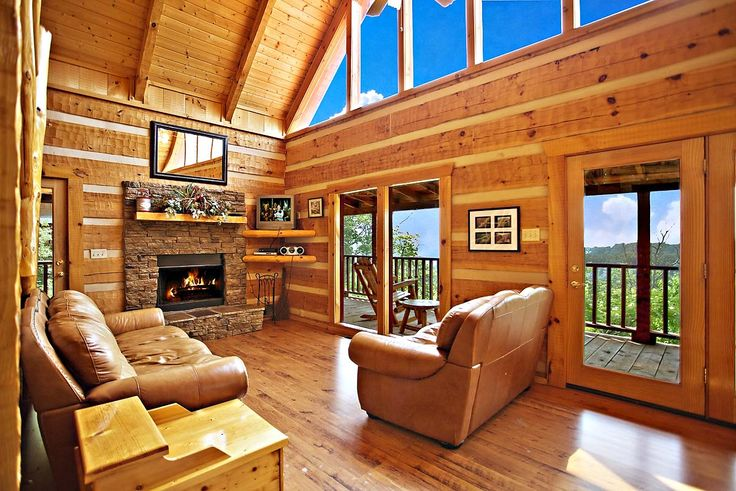 1129 best Best Lodging in the Smoky Mountains images on