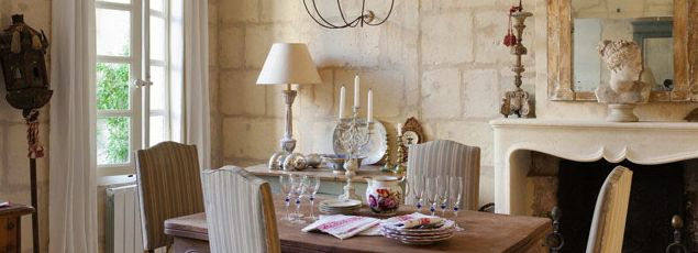 French Country Decor Collection