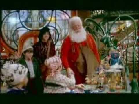 Santa Clause 2 - Seriously, it was a good sequel