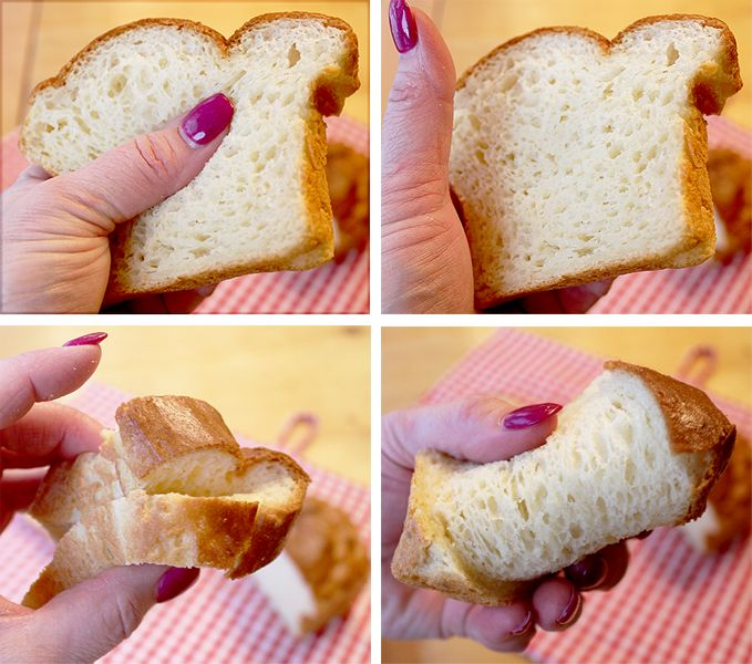 """AMAZING!!! GOOD gluten free bread... I was skeptical until I tried it myself but it is AWESOME! Takes some time, but easier than """"regular"""" bread."""