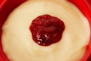 Sodou este un desert indragit de copii fiind recomandat pentru bebelusii intre 4-5 luni. Prin continutul bogat in proteine acesta reteta pentru bebelusi nu e doar un rasfat pentru simturile bebelusului, dar si o masa sanatoasa.