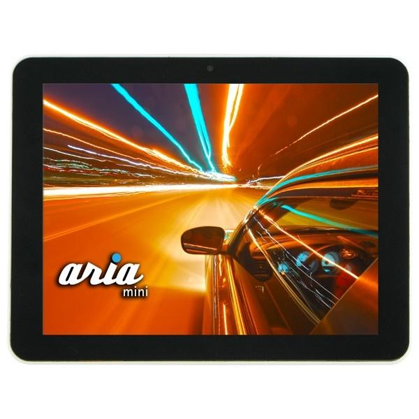 "Tableta EVOLIO ARIA mini, Wi-Fi, IPS 8.0"", 8GB, Rockchip RK3066 Dual Core 1.5GHz, Android 4.1"