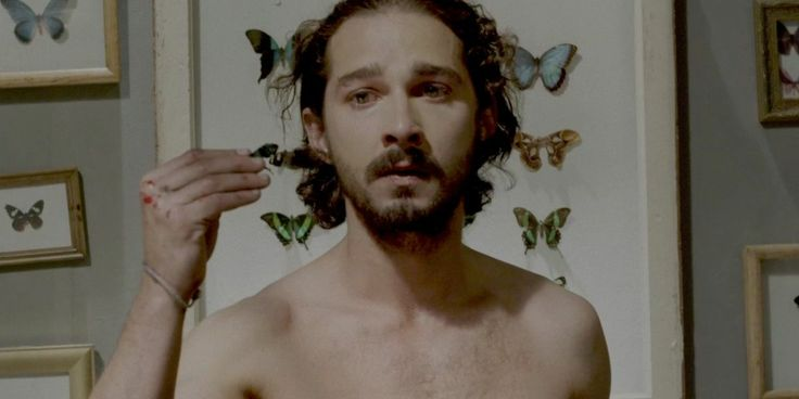 Yet more evidence of Shia LaBeouf's plagiarism surfaces, as Shia LaBeouf issues yet more plagiarized apologies